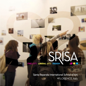 SRISA Cover page