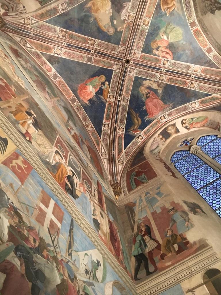 arezzo-fresco